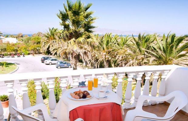 фото Atlantica Thalassa Hotel изображение №14