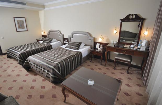 фотографии отеля Karaca Hotel изображение №51