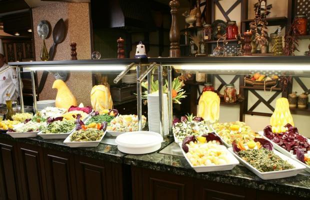 фото отеля Karaca Hotel изображение №45