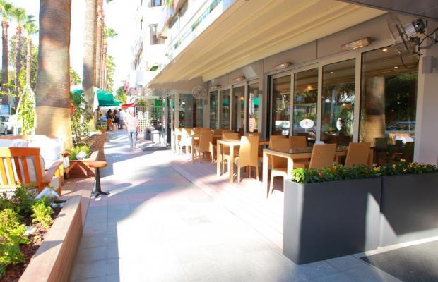 фотографии Karaca Hotel изображение №44