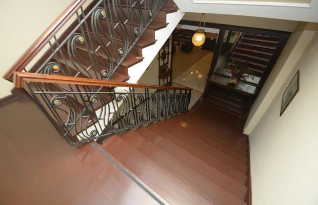 фото Karaca Hotel изображение №30