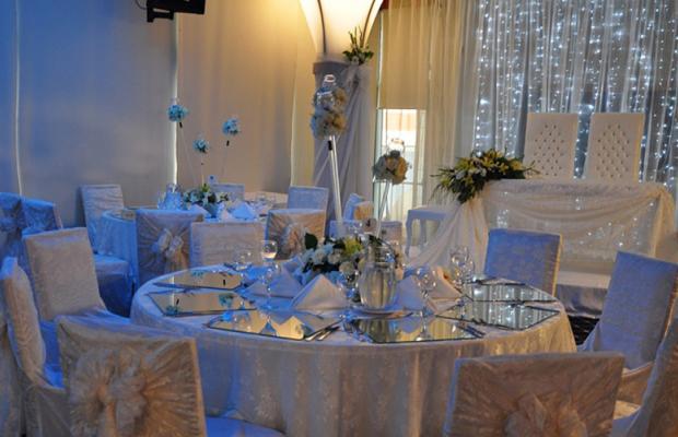 фотографии отеля Karaca Hotel изображение №23