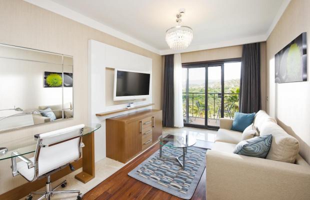фото Hilton Bodrum Turkbuku Resort & Spa (ex. Bodrum Princess De Luxe Resort & Spa) изображение №2