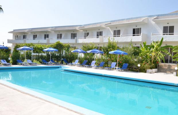 фото отеля Costa Angela изображение №1