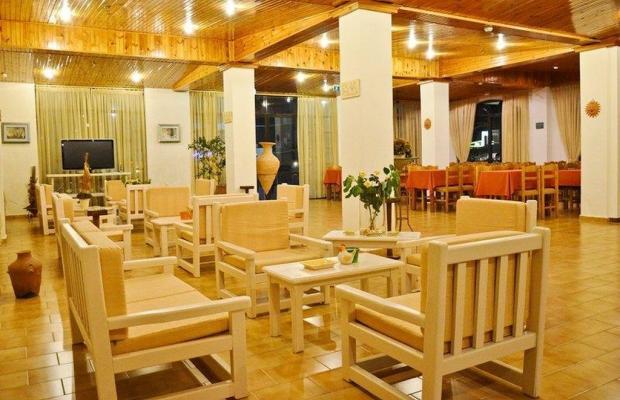 фотографии Niko-Elen Hotel изображение №20