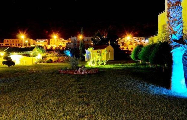 фото Niko-Elen Hotel изображение №2