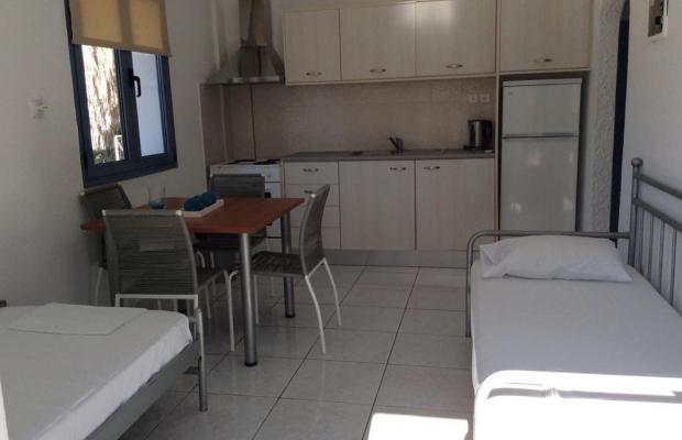 фото Nikolas Apartments изображение №30