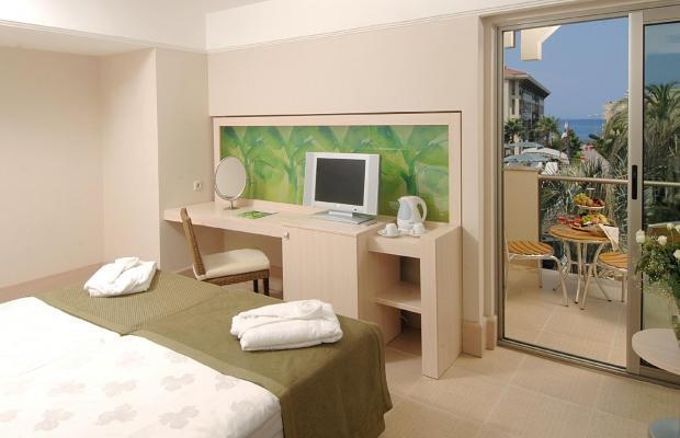 фотографии Ambassador Hotel (ex. Ambassador Plaza) изображение №12
