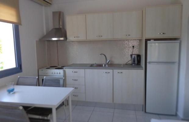 фотографии Nikolas Apartments изображение №12