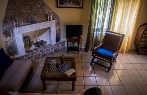 фото отеля Niriides Villas изображение №5