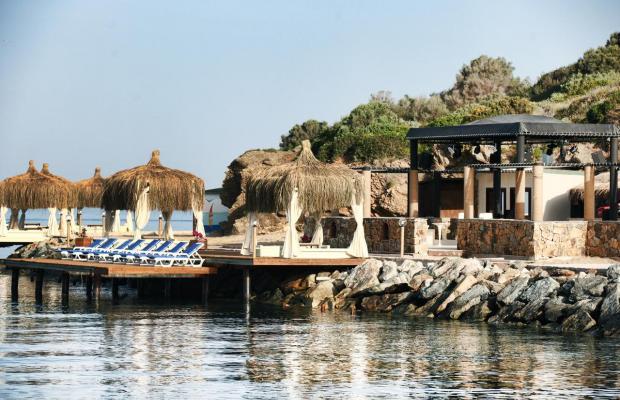 фото Yasmin Bodrum Resort (ex. Yasmin Resort Paloma) изображение №6
