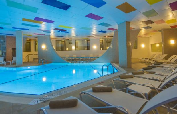 фотографии отеля Grand Park Bodrum (ex. Yelken Hotel & Spa) изображение №23
