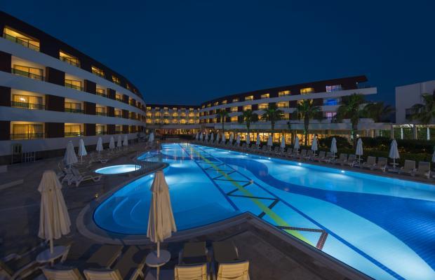 фото Grand Park Bodrum (ex. Yelken Hotel & Spa) изображение №6