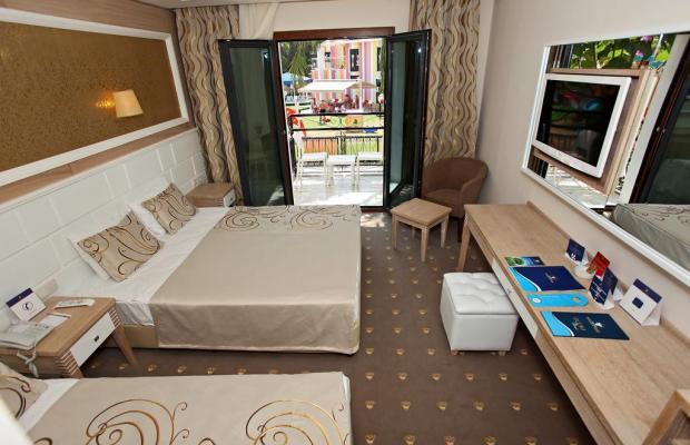 фото Club Hotel Phaselis Rose (ex. Phaselis Rose Hotel) изображение №94