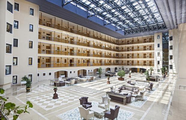фотографии Club Hotel Phaselis Rose (ex. Phaselis Rose Hotel) изображение №92