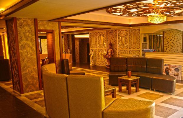фото Club Hotel Phaselis Rose (ex. Phaselis Rose Hotel) изображение №78