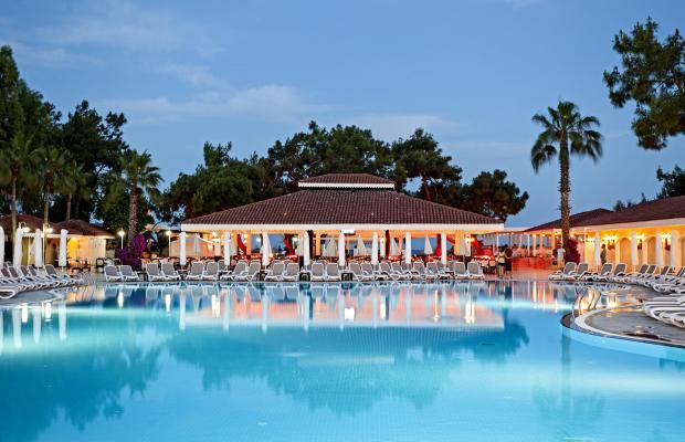 фото отеля Club Hotel Phaselis Rose (ex. Phaselis Rose Hotel) изображение №61