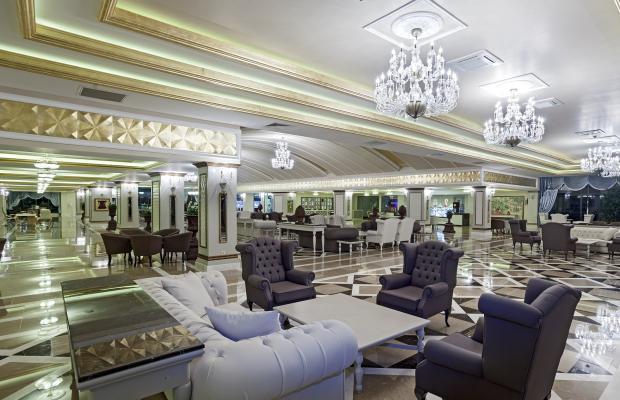 фотографии отеля Club Hotel Phaselis Rose (ex. Phaselis Rose Hotel) изображение №59