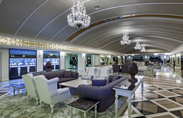 фотографии Club Hotel Phaselis Rose (ex. Phaselis Rose Hotel) изображение №56