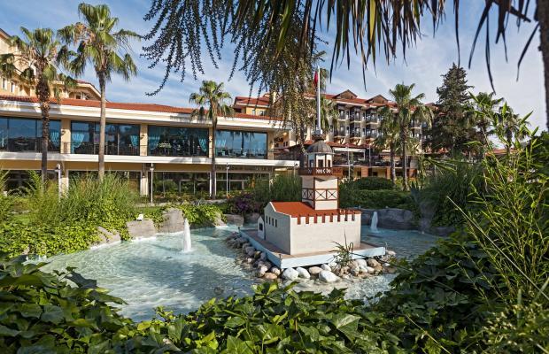 фотографии Club Hotel Phaselis Rose (ex. Phaselis Rose Hotel) изображение №52