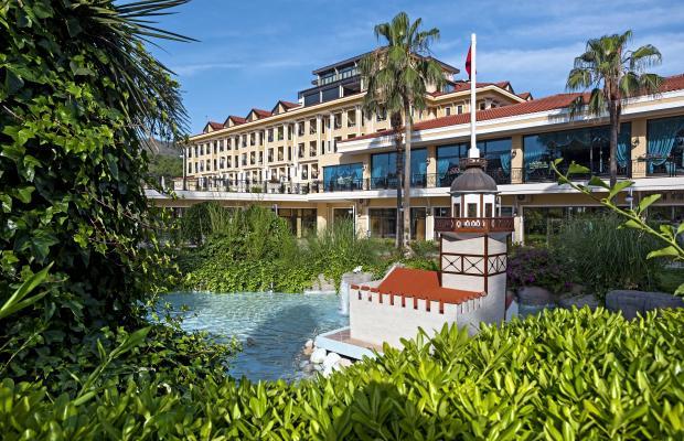 фотографии Club Hotel Phaselis Rose (ex. Phaselis Rose Hotel) изображение №48