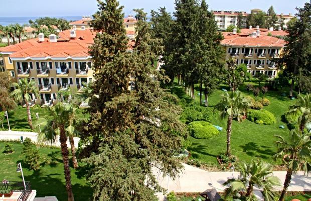 фото отеля Club Hotel Phaselis Rose (ex. Phaselis Rose Hotel) изображение №13