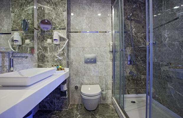 фото отеля Club Hotel Phaselis Rose (ex. Phaselis Rose Hotel) изображение №5