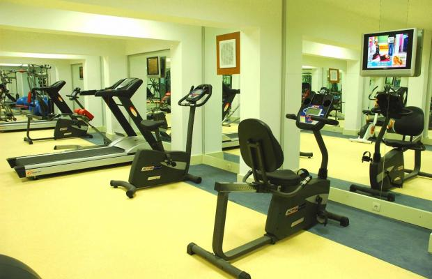 фото Yelken Mandalinci Spa & Wellness Hotel (ex. Club Mandalinci Beach) изображение №30