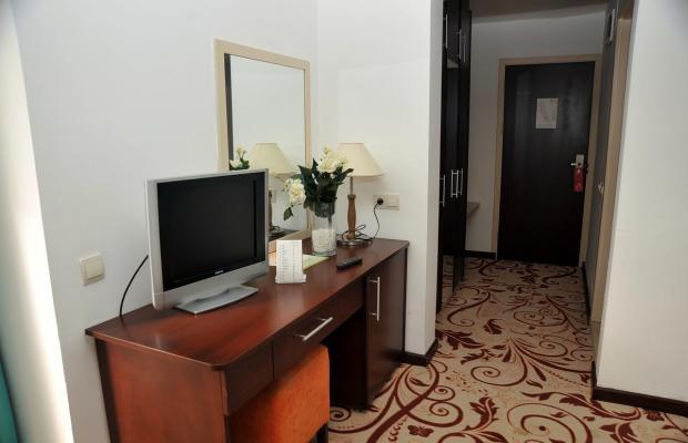 фотографии Yelken Mandalinci Spa & Wellness Hotel (ex. Club Mandalinci Beach) изображение №8