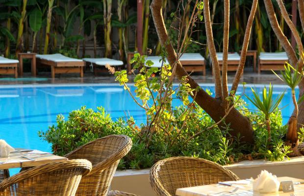фотографии отеля Peridis Family Resort изображение №39