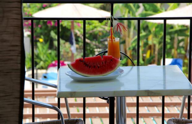 фотографии Peridis Family Resort изображение №28