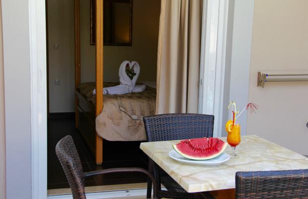 фотографии Peridis Family Resort изображение №20
