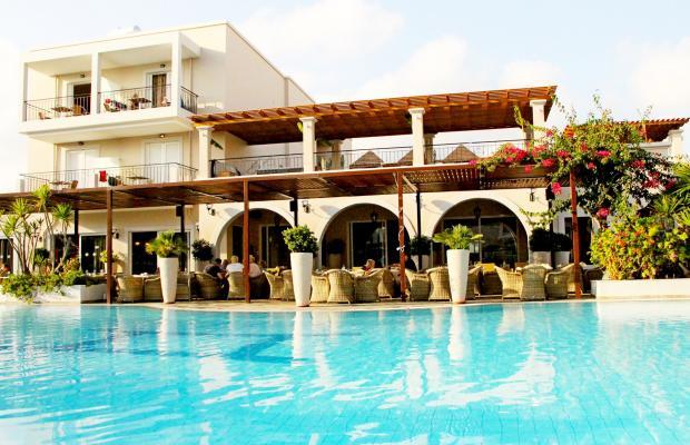 фото отеля Peridis Family Resort изображение №1