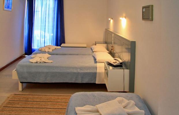 фото Ntanelis Hotel (ex. Danelis) изображение №30