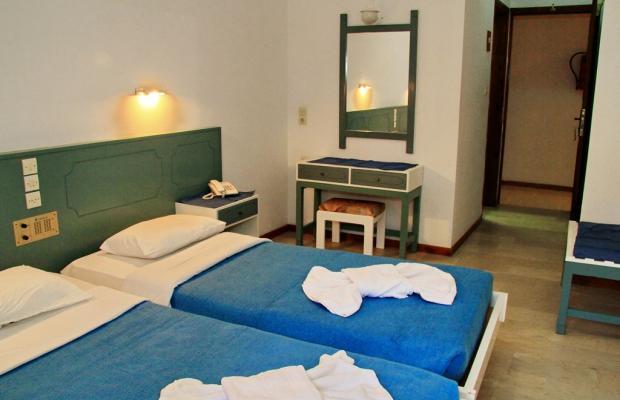 фотографии отеля Ntanelis Hotel (ex. Danelis) изображение №27