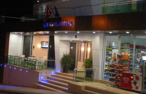 фотографии отеля New Bodrum Hotel изображение №27