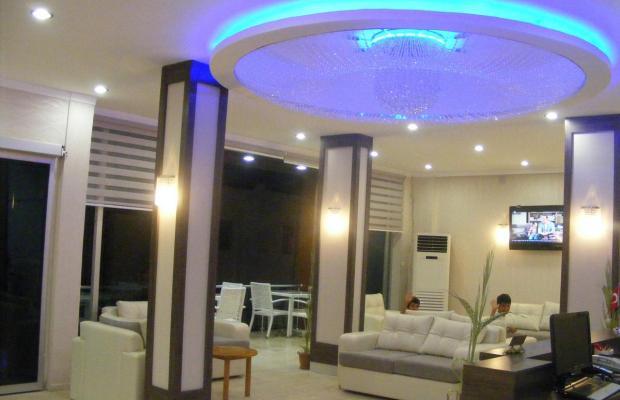 фото отеля New Bodrum Hotel изображение №25