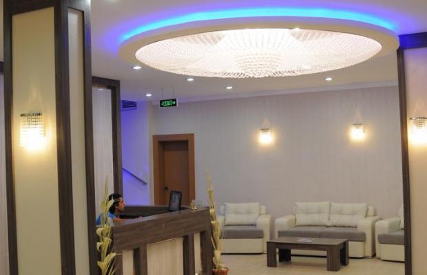 фото отеля New Bodrum Hotel изображение №21