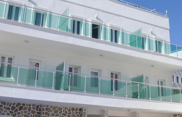 фотографии New Bodrum Hotel изображение №4