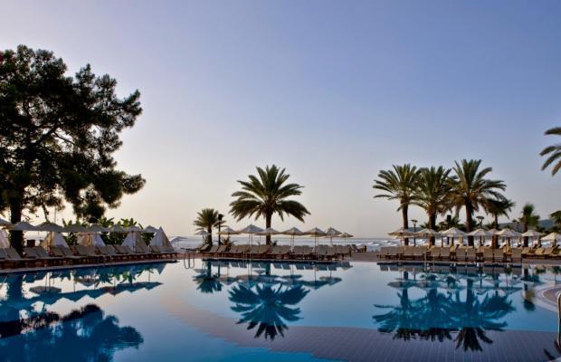 фото отеля Club Med Palmiye изображение №13