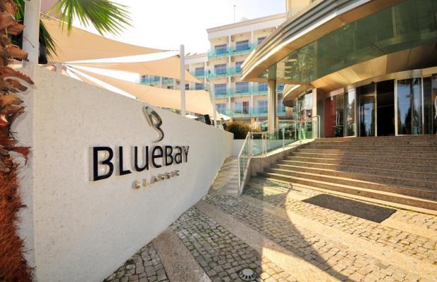 фотографии отеля Blue Bay Classic (ех. Blue Bay's Hotel Deluxe) изображение №7