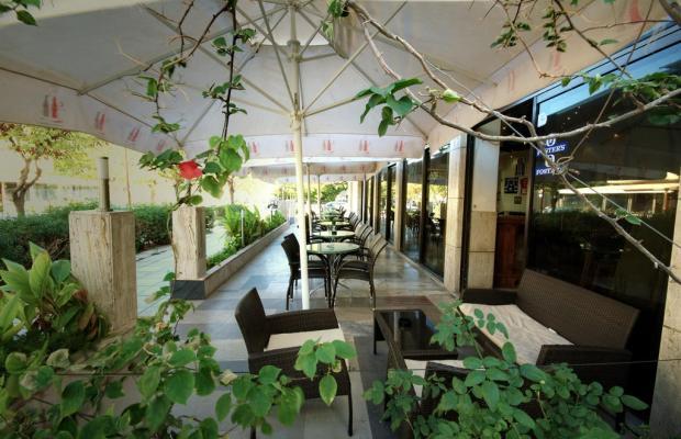 фотографии отеля Poseidon Hotel and Apartments изображение №15