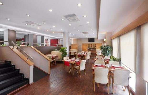 фотографии отеля Kordon Hotel Alsancak изображение №15
