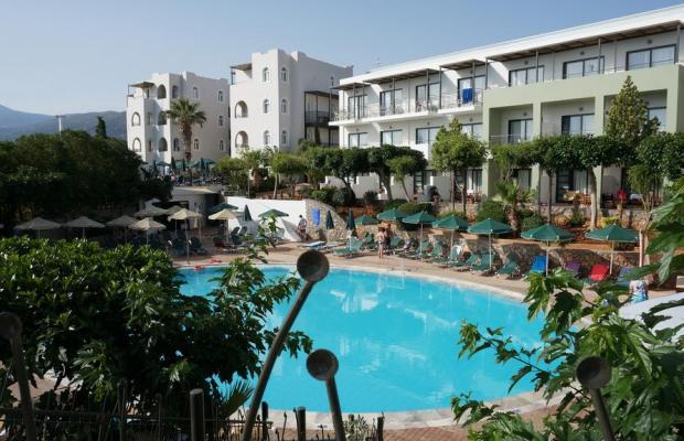 фото Arminda Hotel & SPA изображение №42