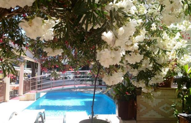 фото отеля Dalyan Terrace Hotel (ех. Caria Premium) изображение №21