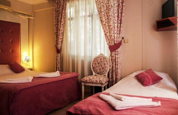 фотографии отеля Dalyan Terrace Hotel (ех. Caria Premium) изображение №19
