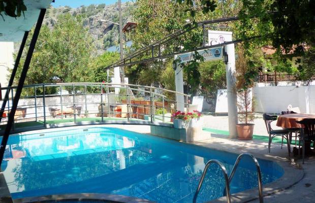 фото отеля Dalyan Terrace Hotel (ех. Caria Premium) изображение №17