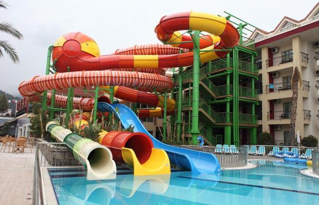 фотографии отеля Crystal Aura Beach Resort & Spa (ex. Alatimya Village) изображение №15