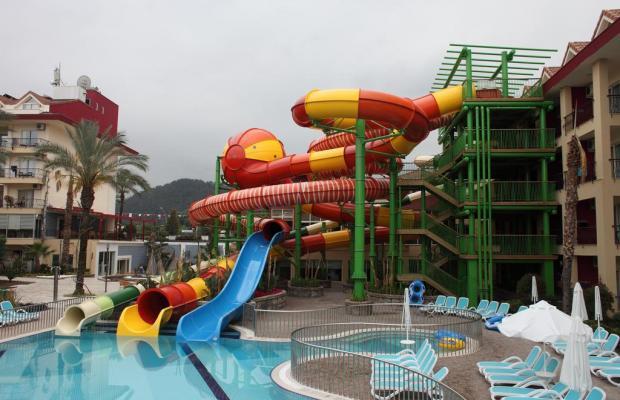 фотографии Crystal Aura Beach Resort & Spa (ex. Alatimya Village) изображение №12