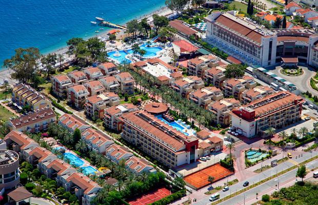 фотографии отеля Crystal Aura Beach Resort & Spa (ex. Alatimya Village) изображение №7